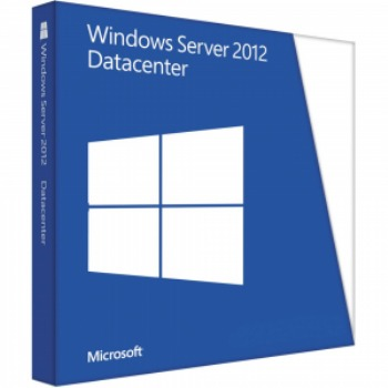 Microsoft Windows Server 2012 Standard, 64-bit P73-05328